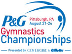 USA Gymnastics National Championships are this weekend