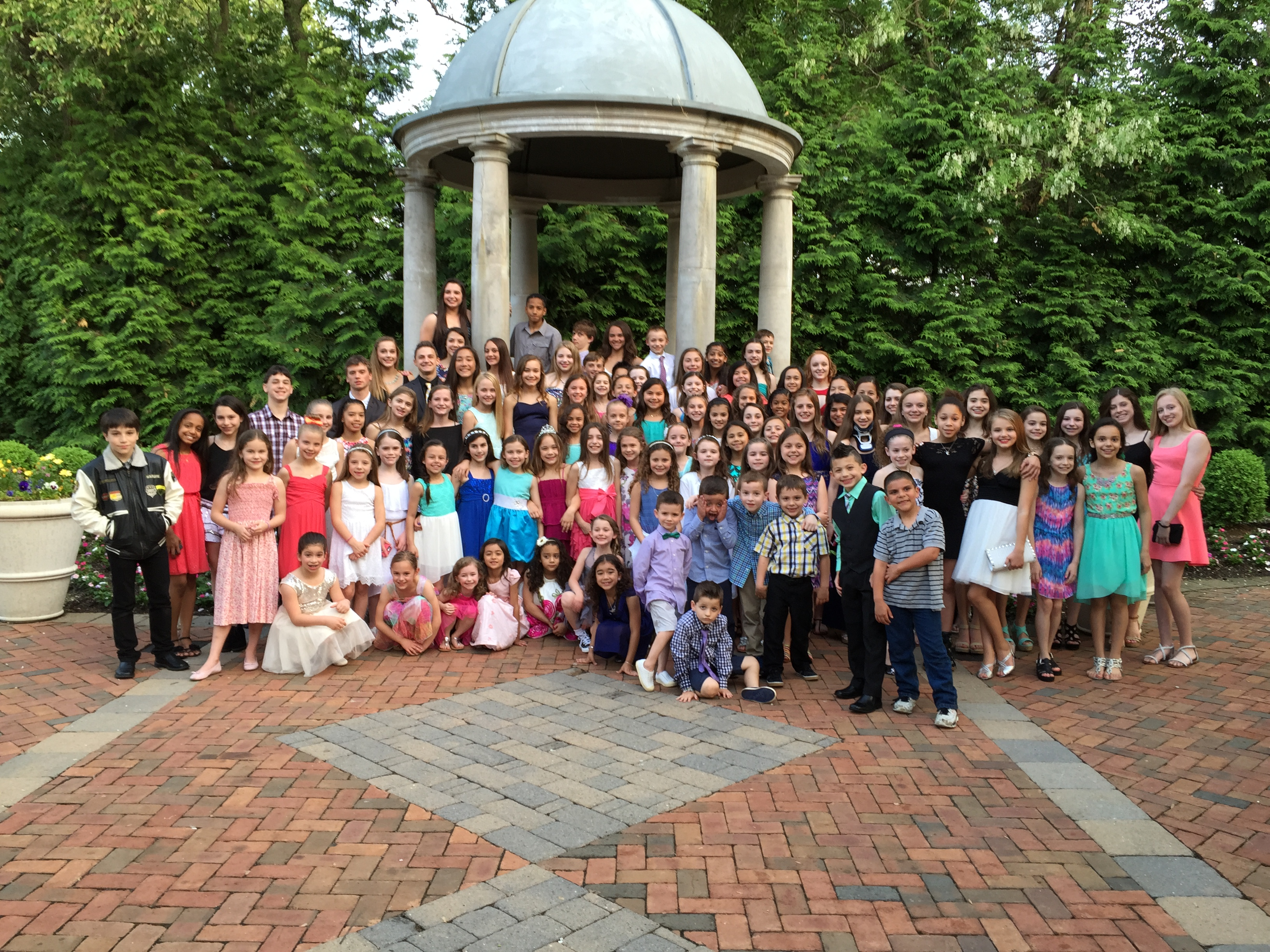 2015 Team Banquet  – a night to remember