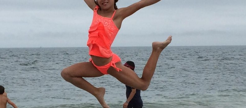 Gymnastics Vacation Pictures are awesome