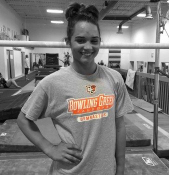 Alex Commits to Bowling Green State University