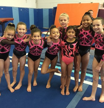 Level 3 & 4 win big at the Columbus Classic