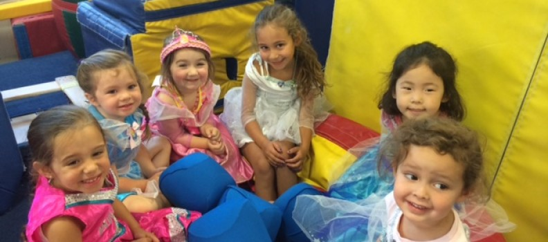 ENA Holiday Camps and Hours